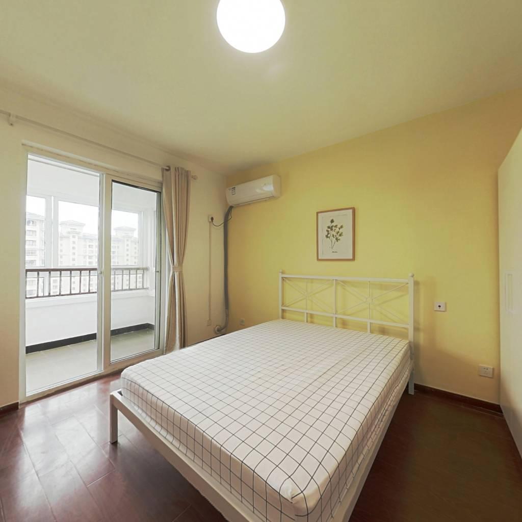 合租·浦江瑞和城 3室1厅 南卧室图