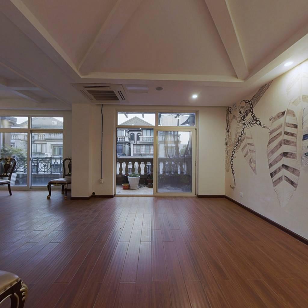紫金凰庭 5室3厅 南