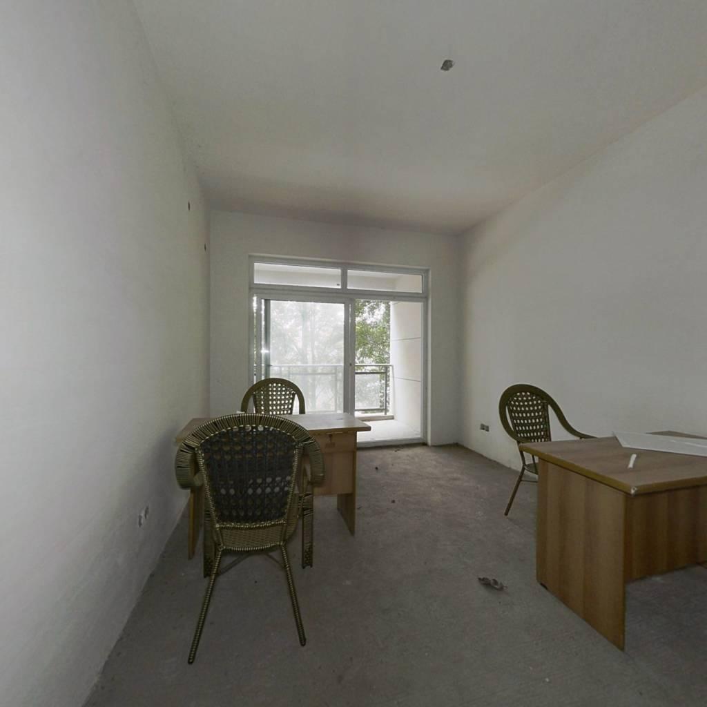 海兰云天 清水一室 度假房大阳台 总价低 业主诚心出售