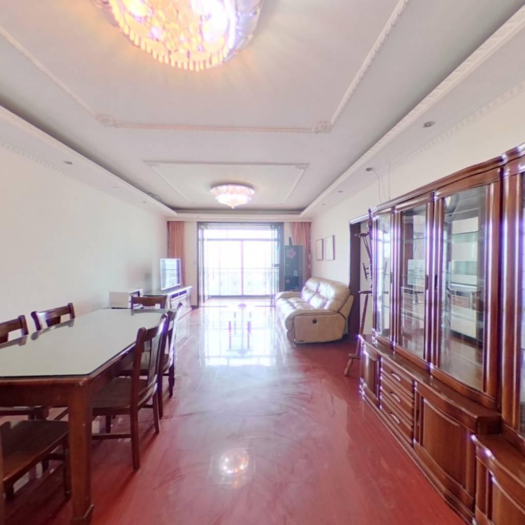 整租·金南新苑 2室1厅 西卧室图