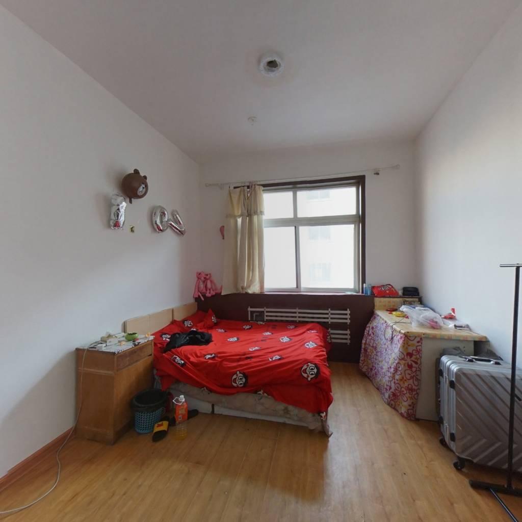 海天公寓 小户型 总房款低 无压力