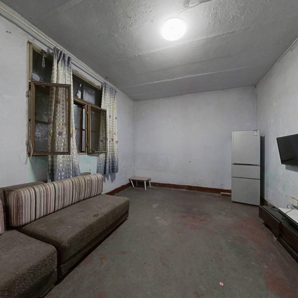 整租·老马路3号 1室1厅 南