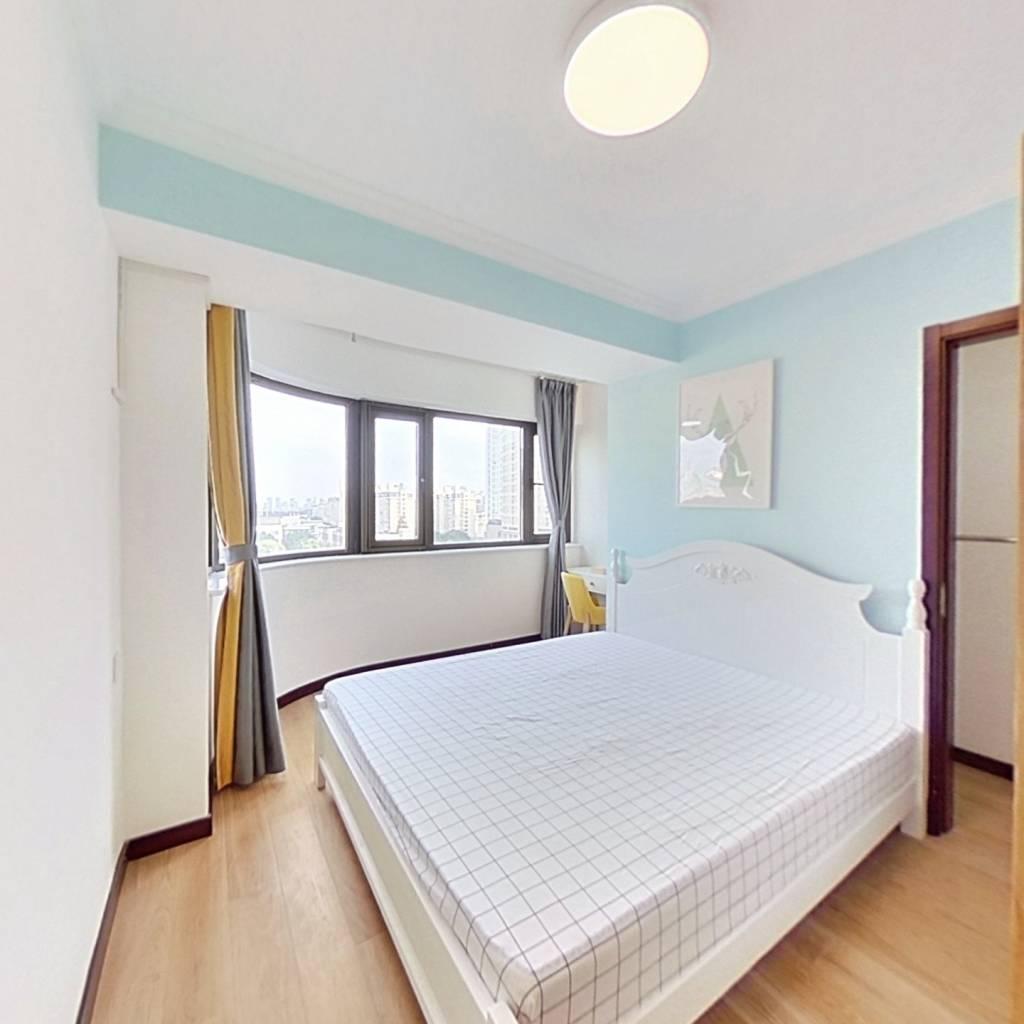 整租·杨浦大厦 2室1厅 东卧室图