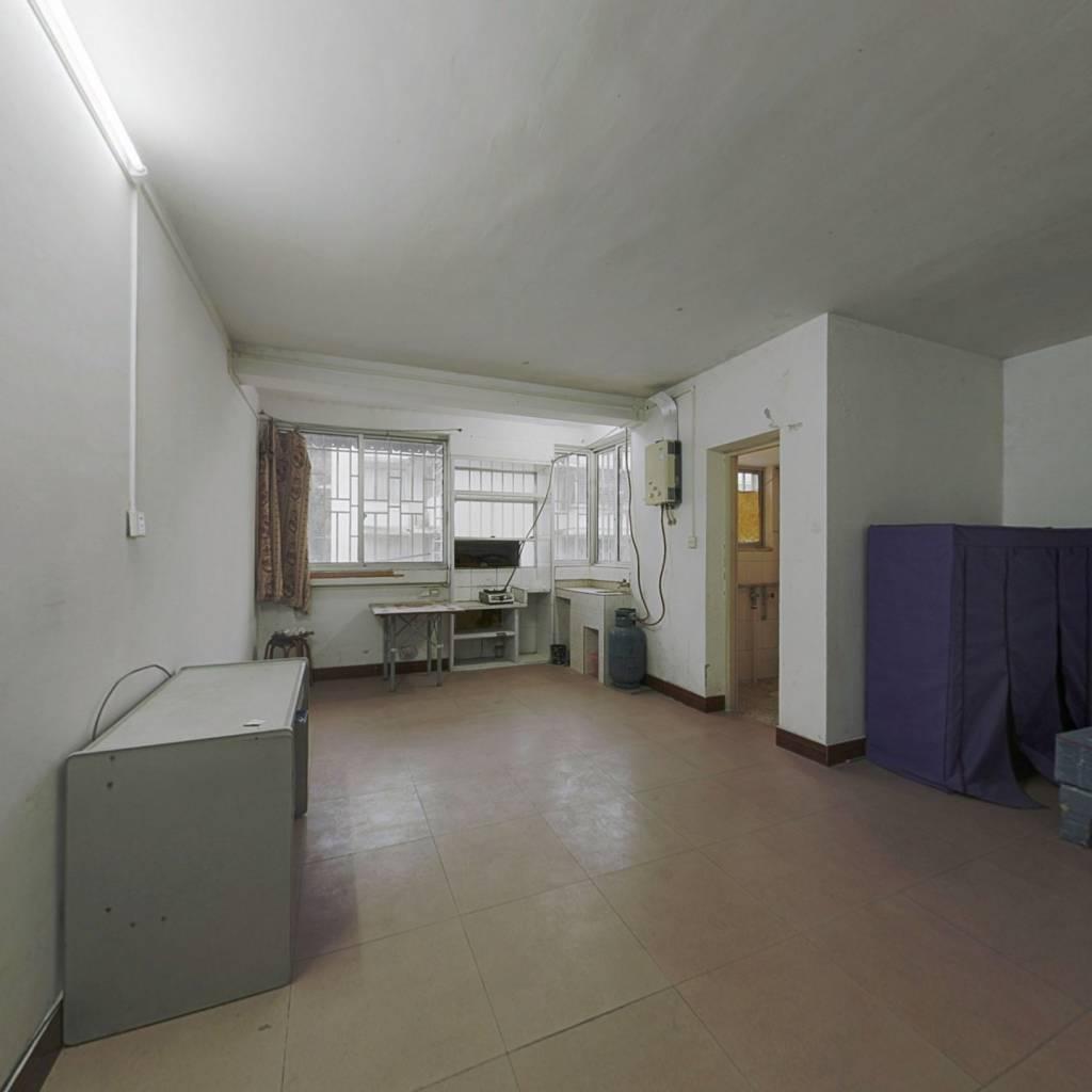 瓦窑路60号 1室1厅 南
