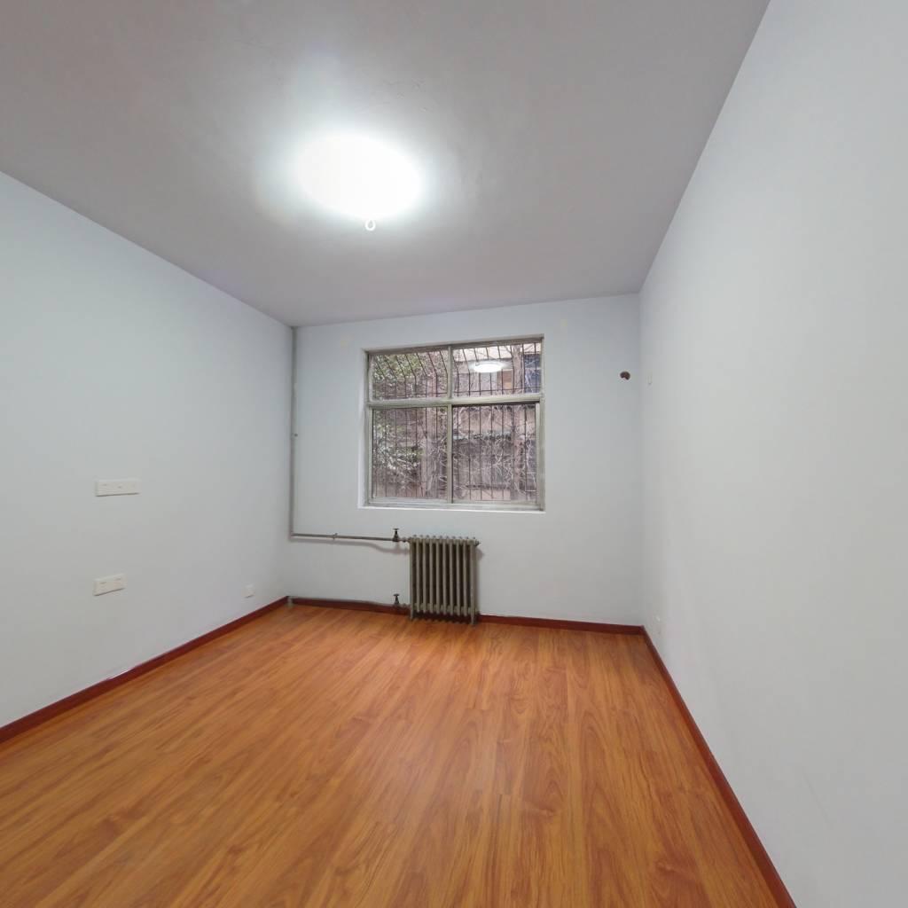 文化宫汝河路 七院家属院 多层2楼 通透两房 有钥匙