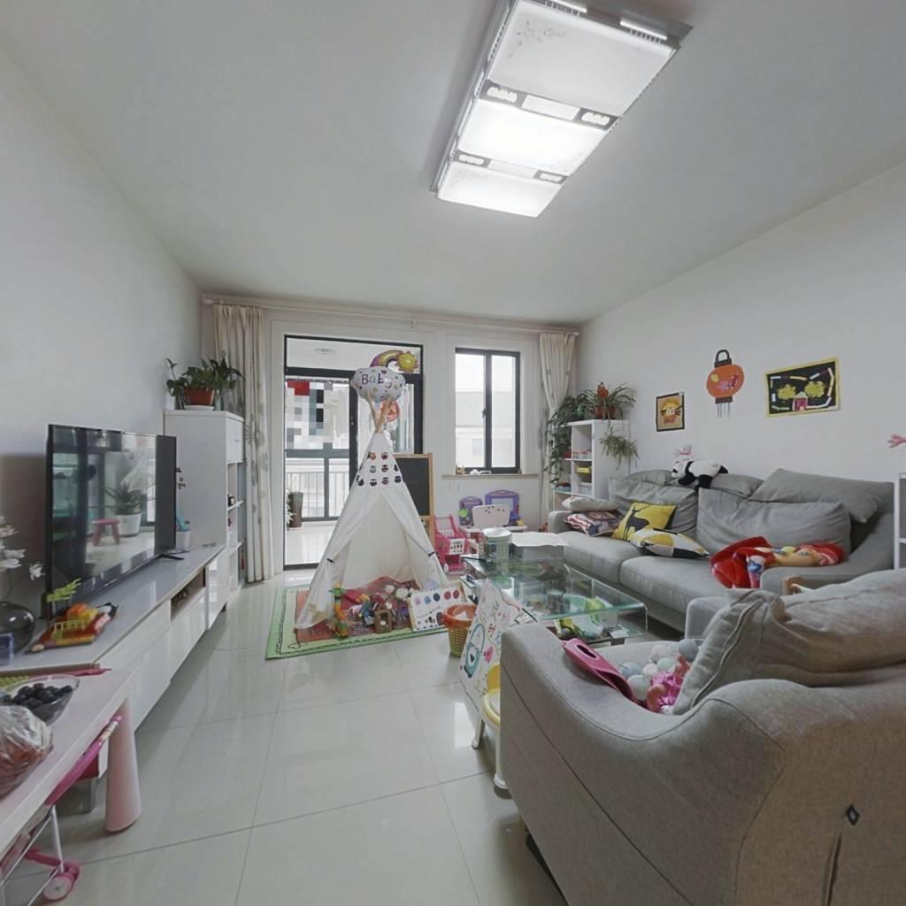海尚馨苑 4室2厅 192万