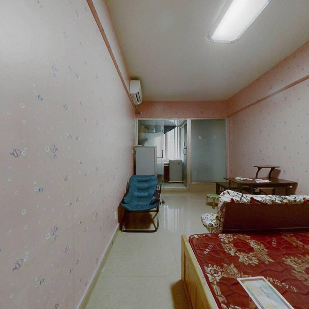 二环内电梯房 出门就是地铁,九里堤地铁口
