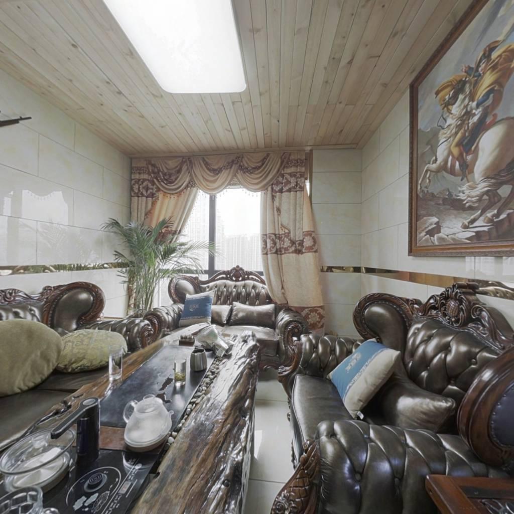 世纪城龙昌苑 5室1厅 北