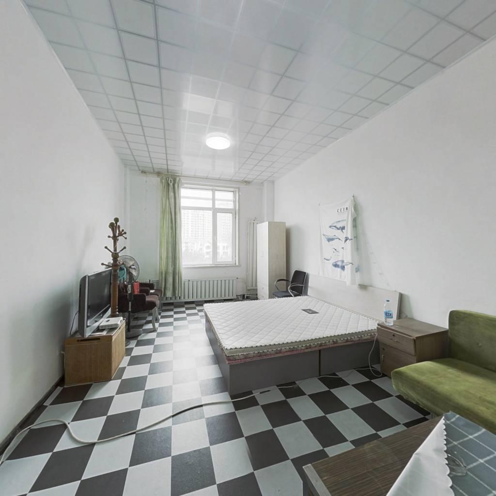 整租·富士庄园 1室0厅 北