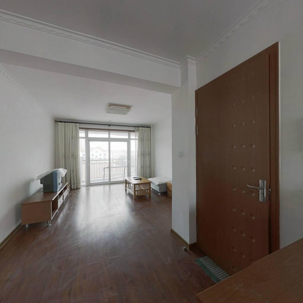 凤凰国际乡村社区 2室2厅 西