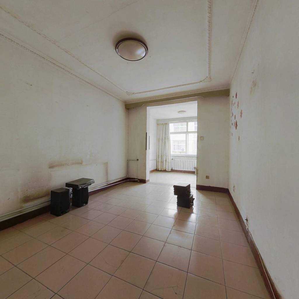 石炼第一生活区 2室1厅 南