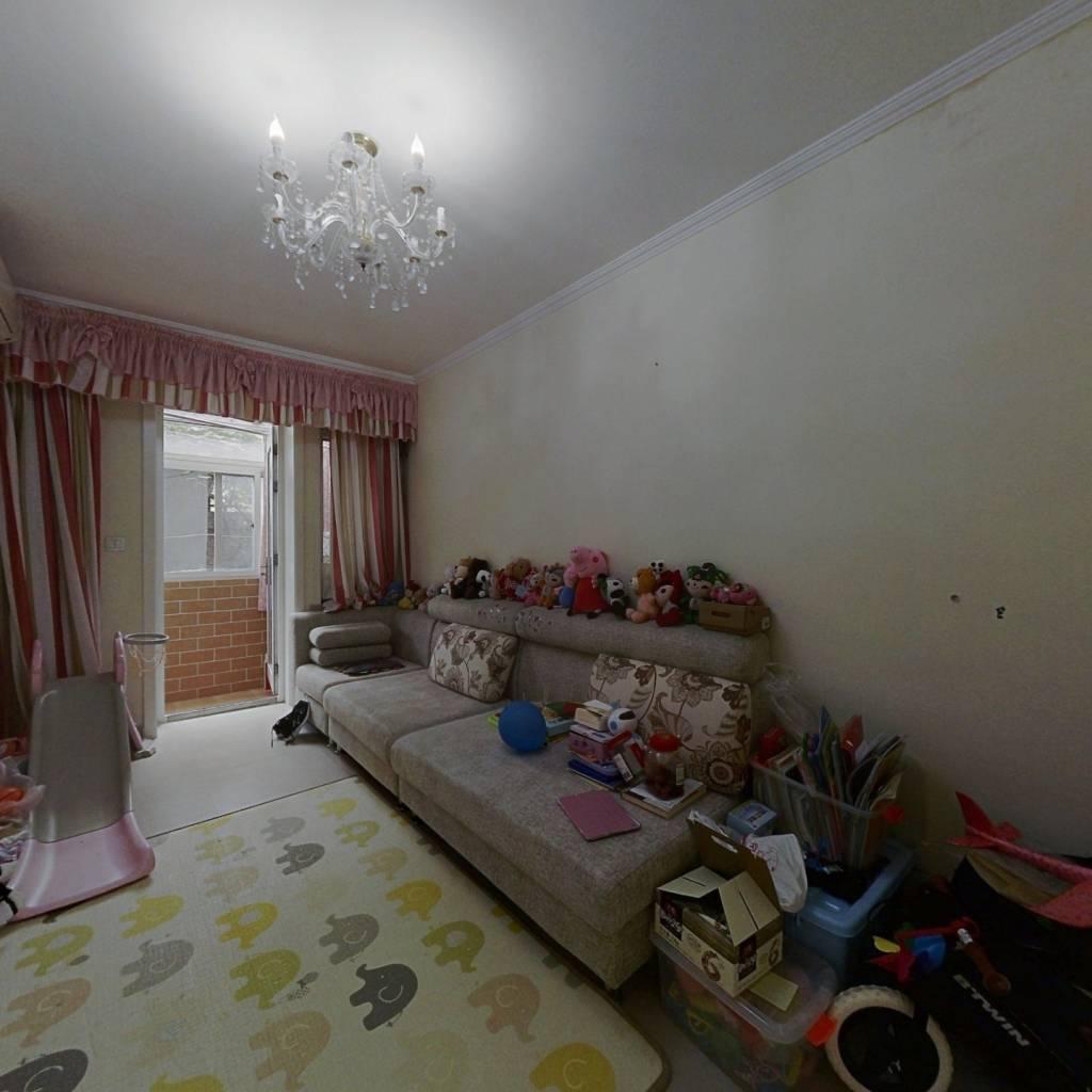 精装西南三居室 满二年原值467万 交大低总价三居
