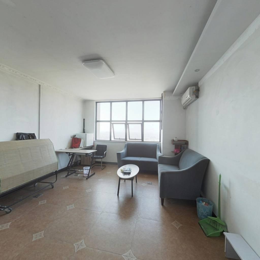 中环时代 3室2厅 北