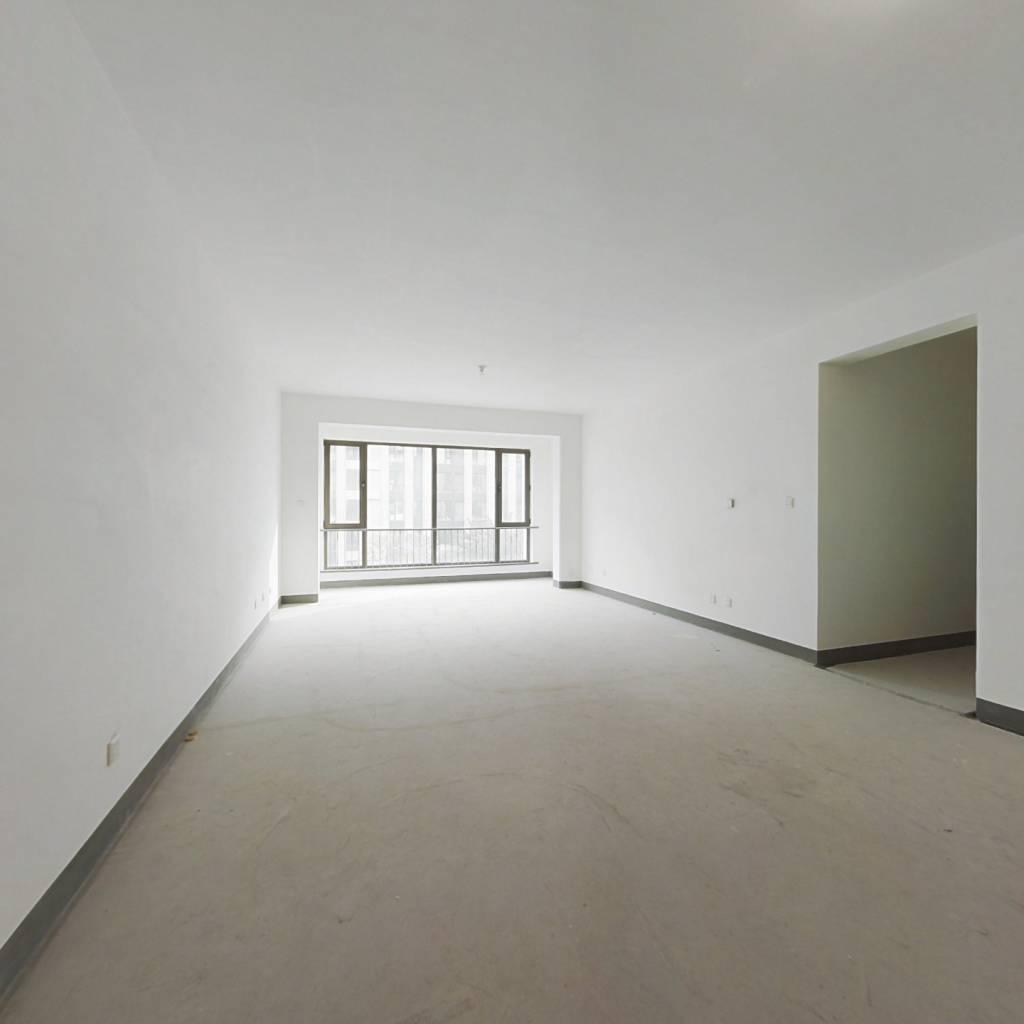 整租·龙湖水晶郦湾 3室2厅 南/北