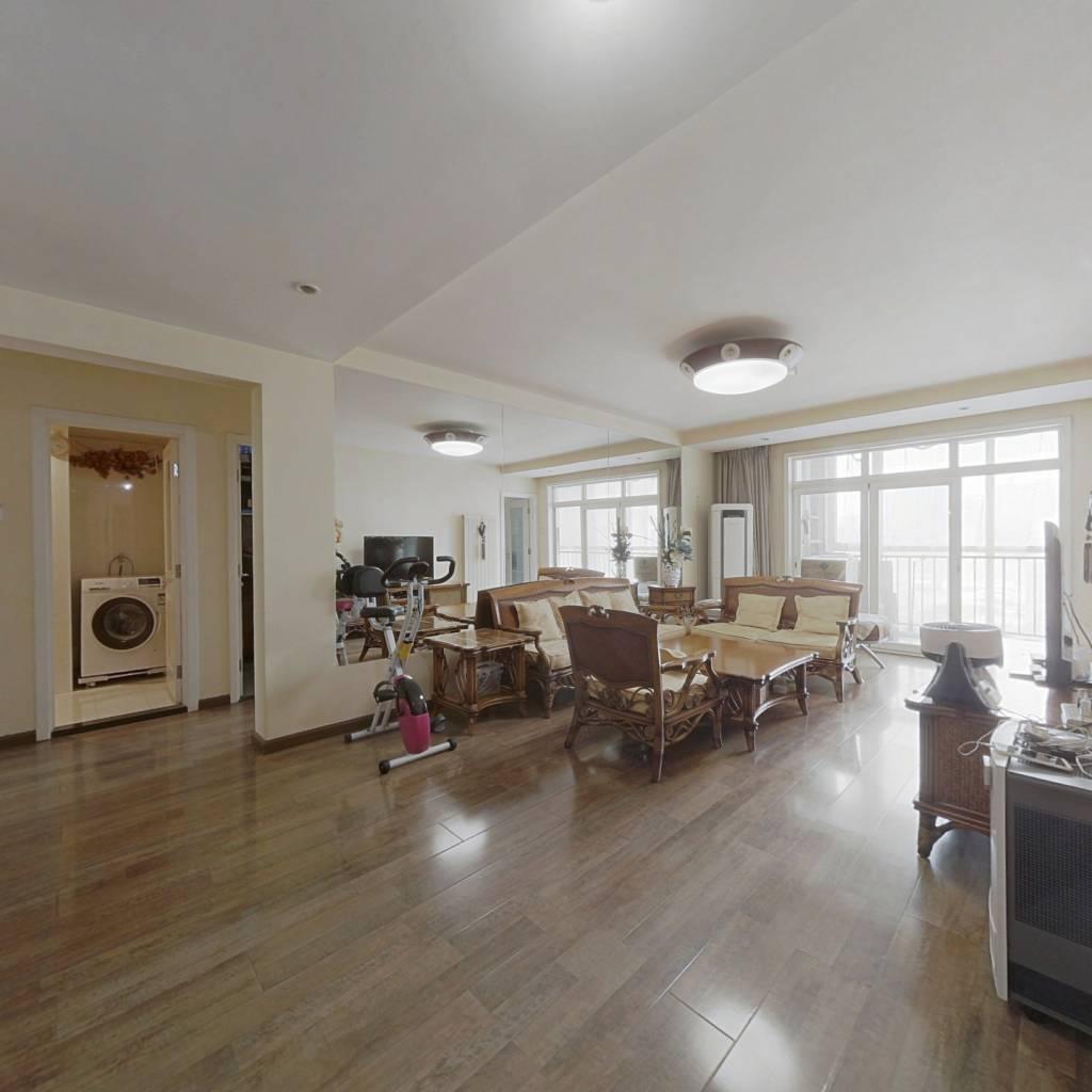 西直门 天兆家园 南北通透两居室 满五唯一公房