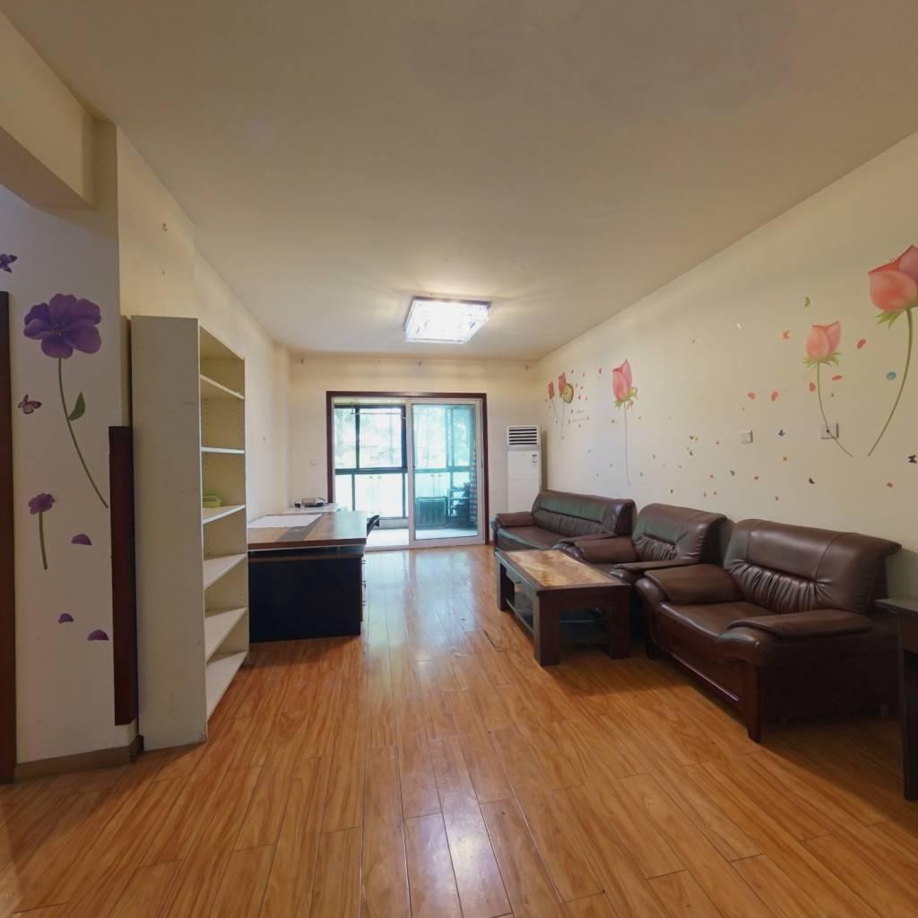 整租·泊景湾 2室1厅 东
