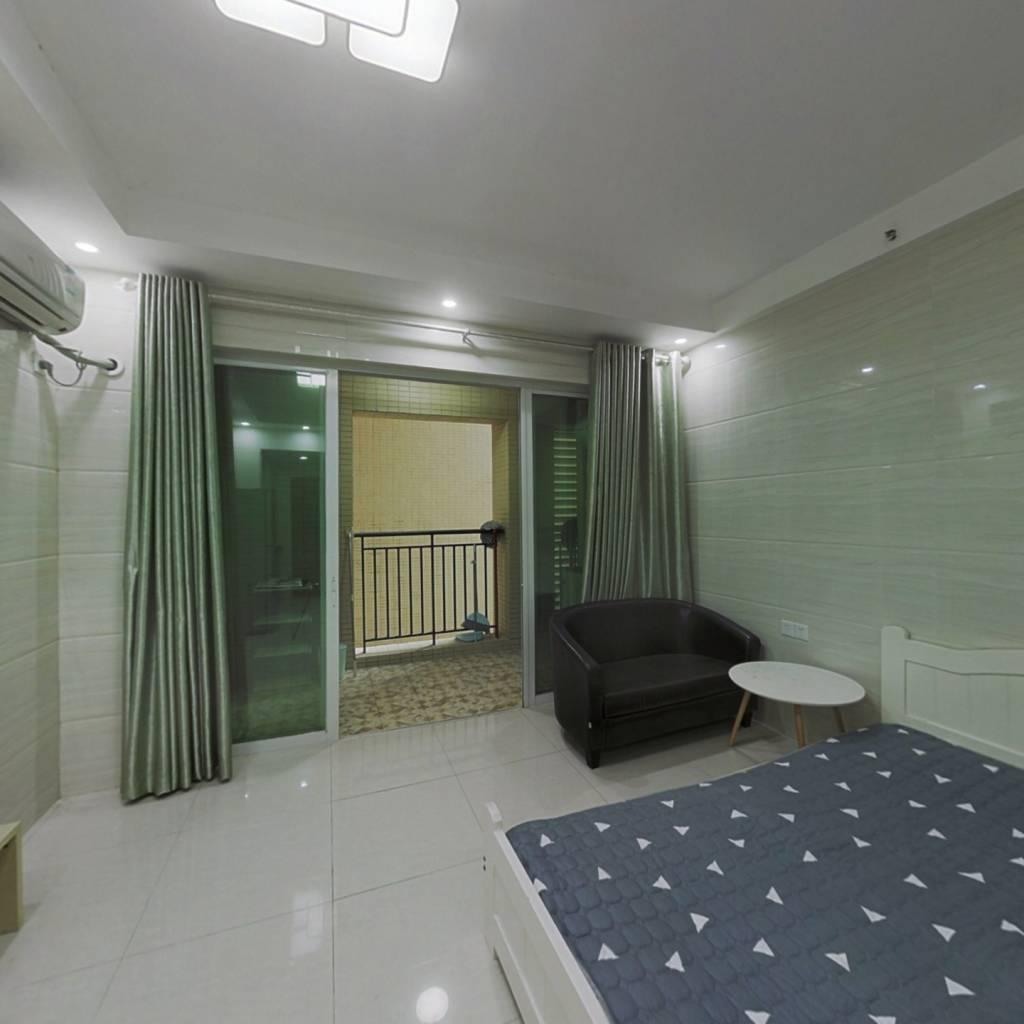 五桂山 公寓 带租出售 朝南 高楼层