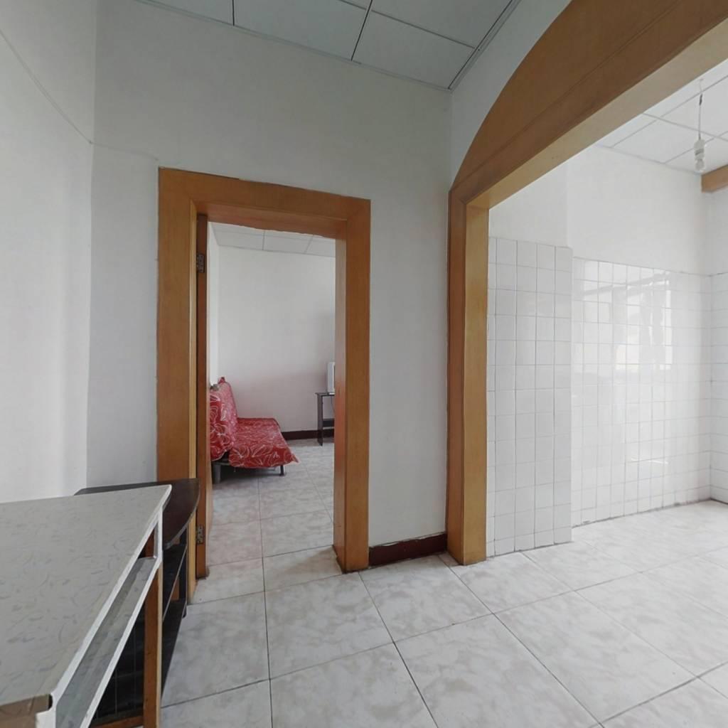 会计学院宿舍(红旗大街248号) 2室1厅 南
