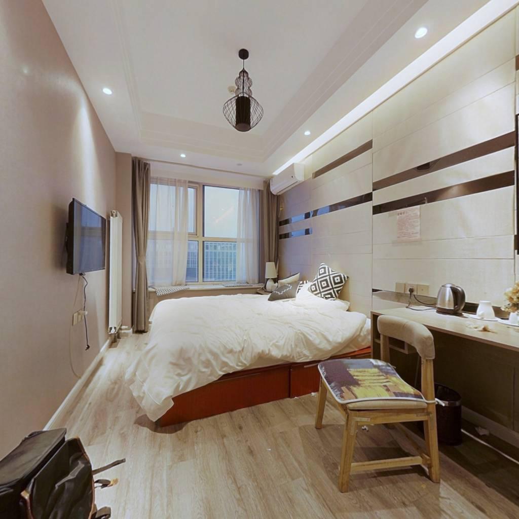 三庆青年城  房子公寓  酒店式公寓 精品装修