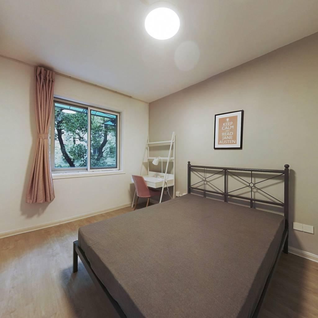 合租·双菱新村 3室1厅 南卧室图