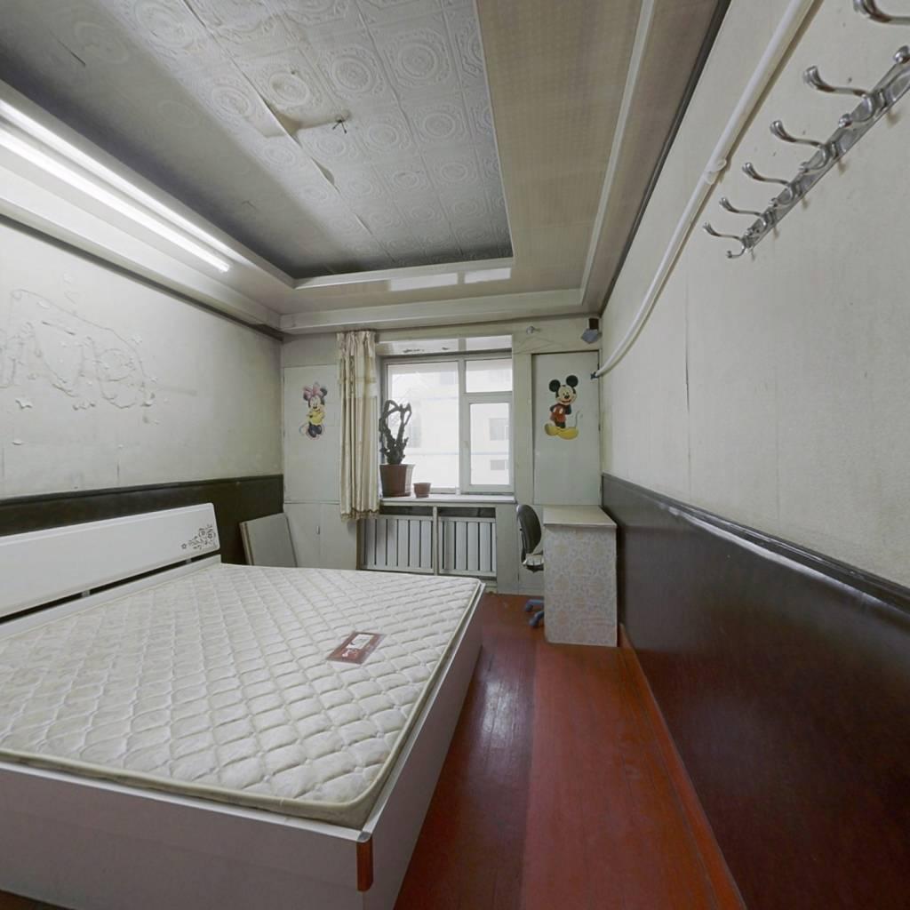 整租·东市小区 2室1厅 南