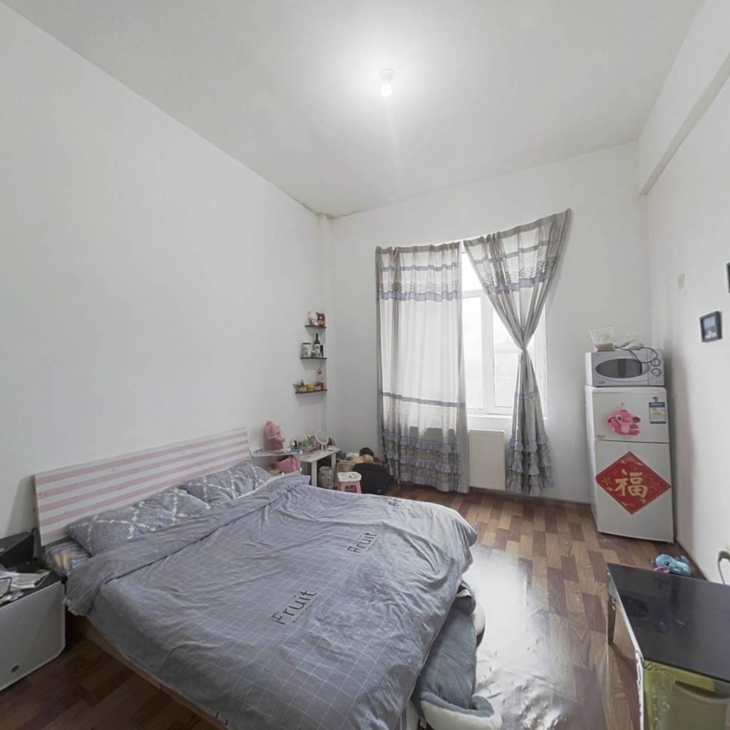 芙蓉公寓 1室1厅 北