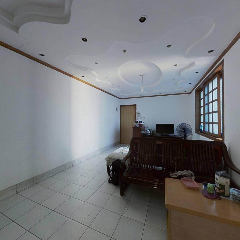 紫薇公寓 70年产权 两梯四户 带拐角大阳台 视野开阔