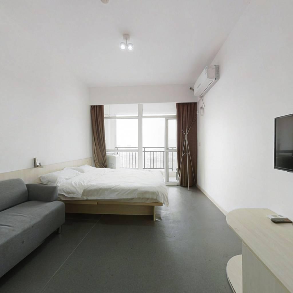芒果青年公寓,一室一厅小户型,精装修