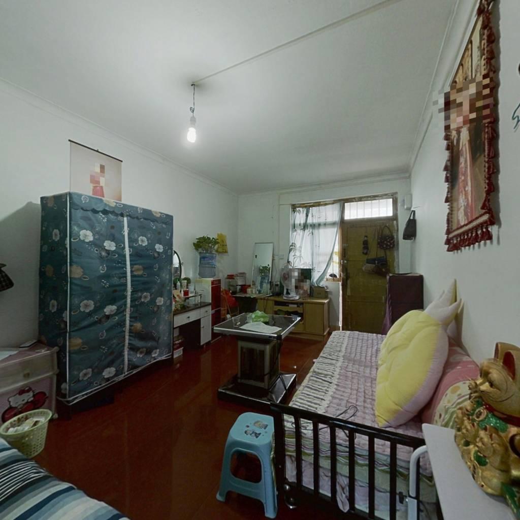 清水江生活小区(西工厂家属区) 1室0厅 南