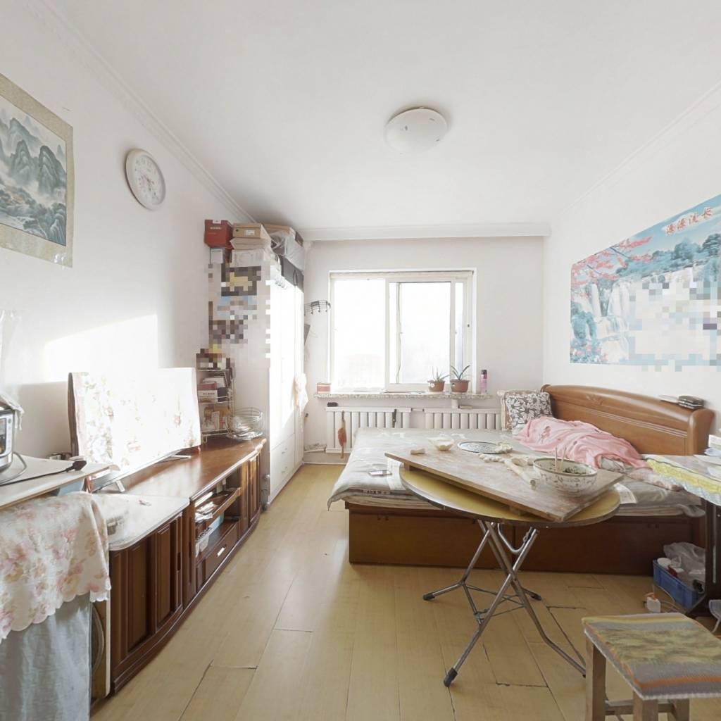 此房一室户型 价位便宜 看房方便