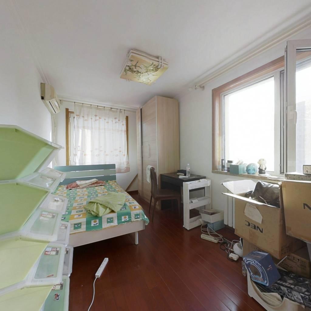 光熙门北里管理好的三居室,带客厅,满两年