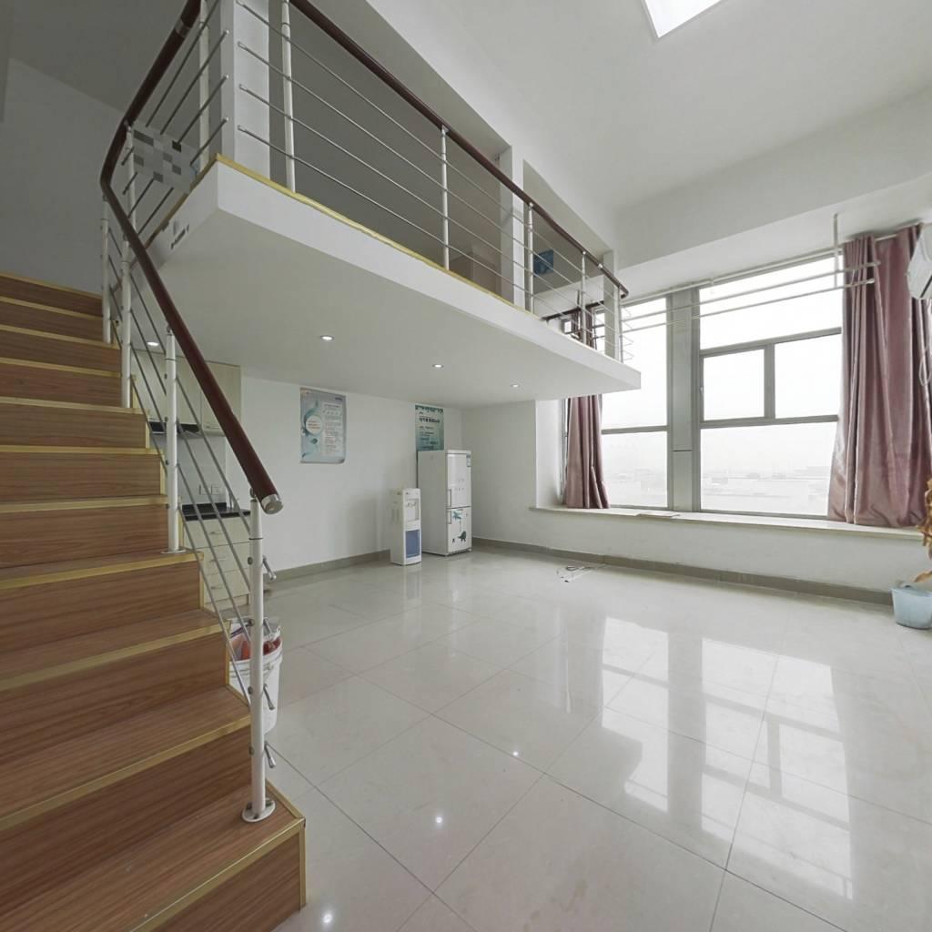 优质公寓好地段!好出租,户型好也可自住