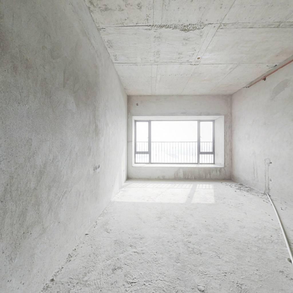 誉山国际  单身公寓   总价仅需30万