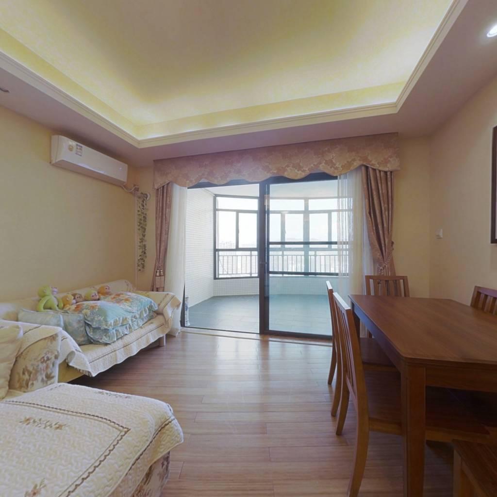 碧桂园十里银滩海云天高层海景公寓