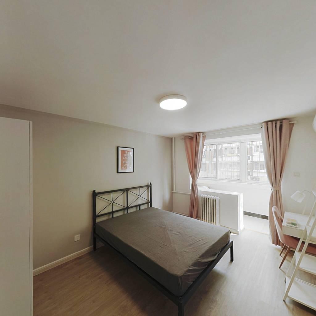 合租·长华里 4室1厅 南卧室图