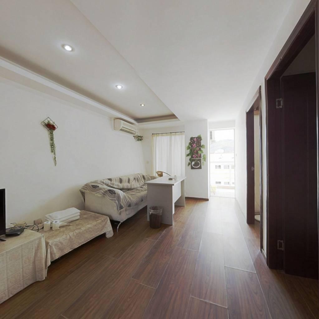 低总价小两房,交通便利,位置居中,过渡好选择