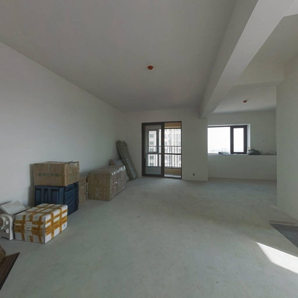 两室两厅小户型 中高楼层 视野好