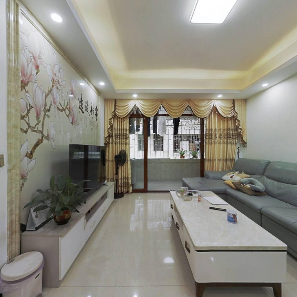 房子地理位置优越,全新精装修可拎包入住。