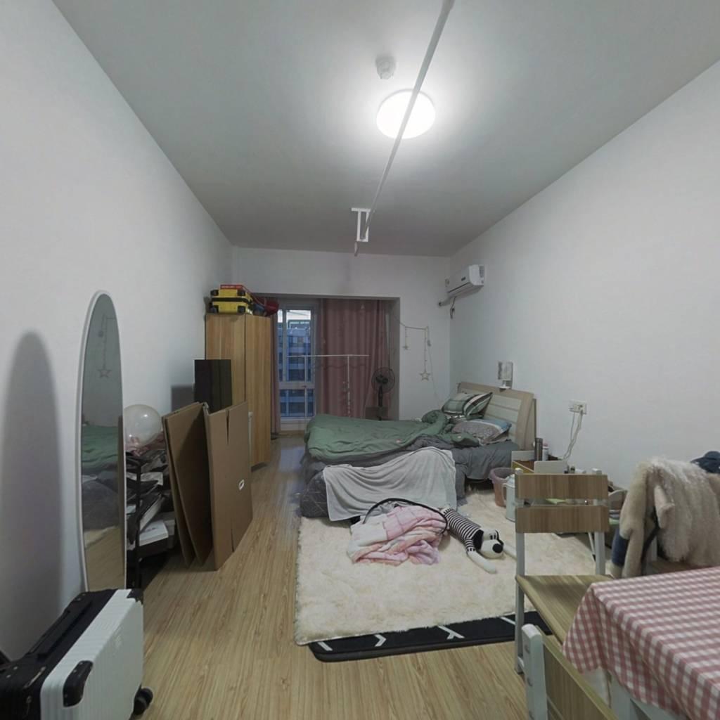 金悦公寓 40年产权 高楼层 采光好