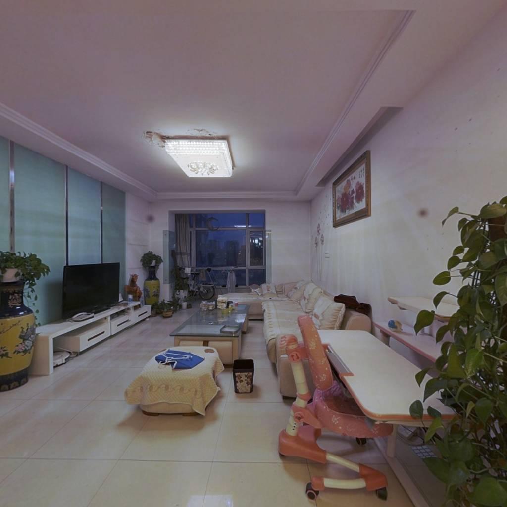 整租·国奥现代城二期 3室2厅 南/北
