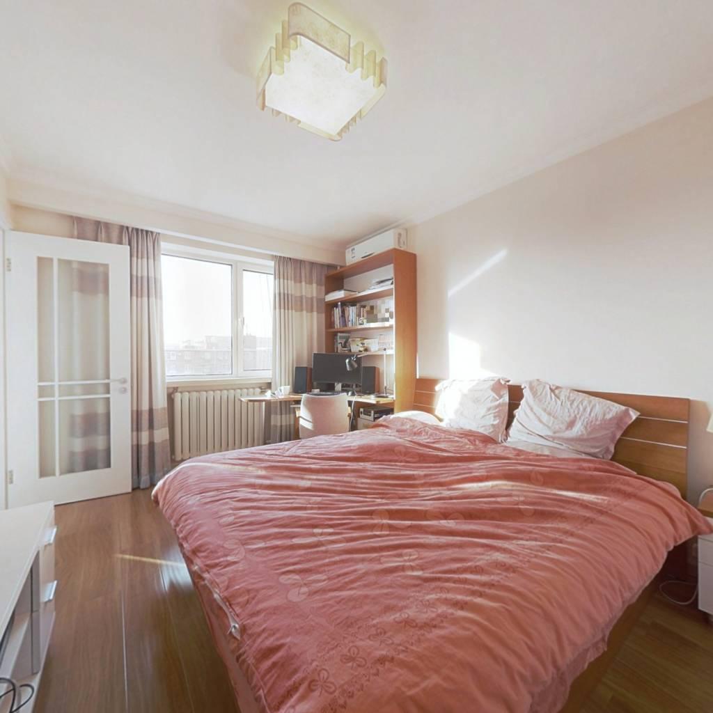 海淀区五棵松 金沟河3号院精装修两居室出售