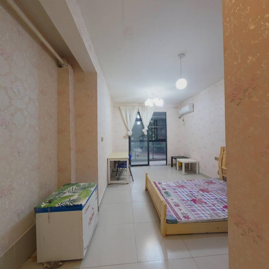 阳光100 小户型 精装修一室户型 看房方便