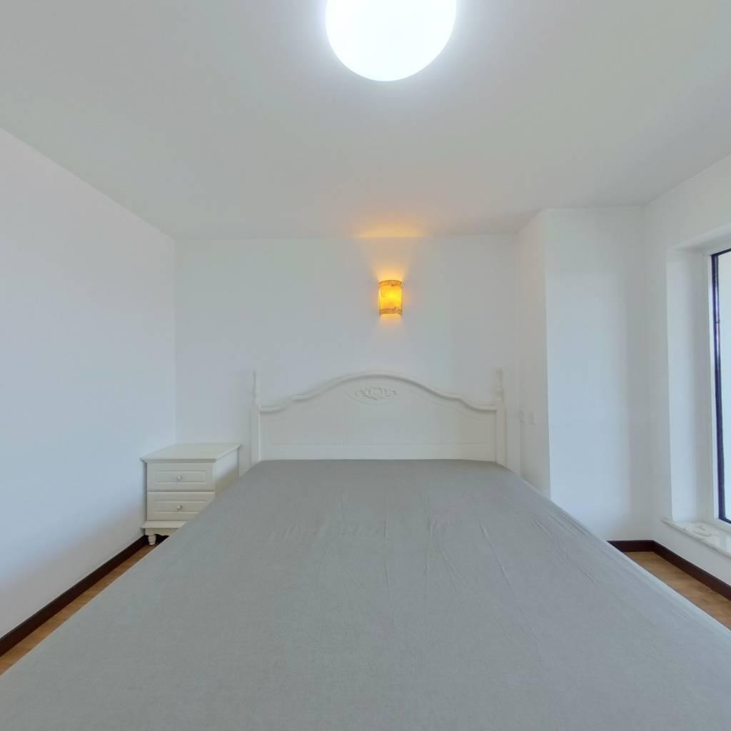 整租·首邑溪谷 1室1厅 东卧室图