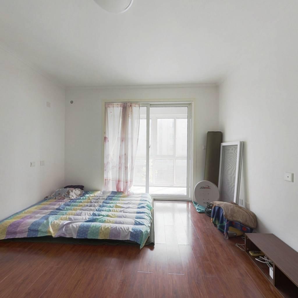 汇景湾 1室1厅 南