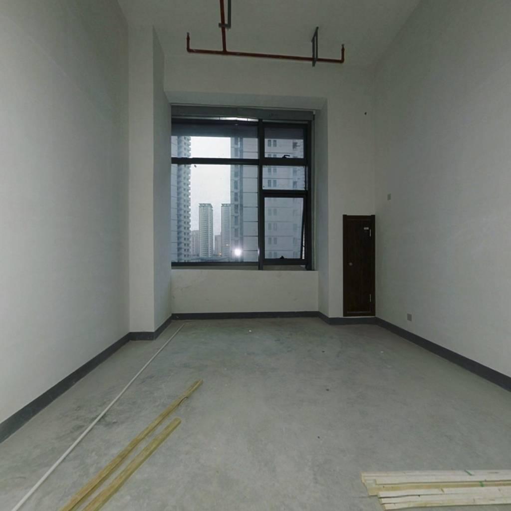 龙湖公寓总价便宜,可注册公司,看房方便