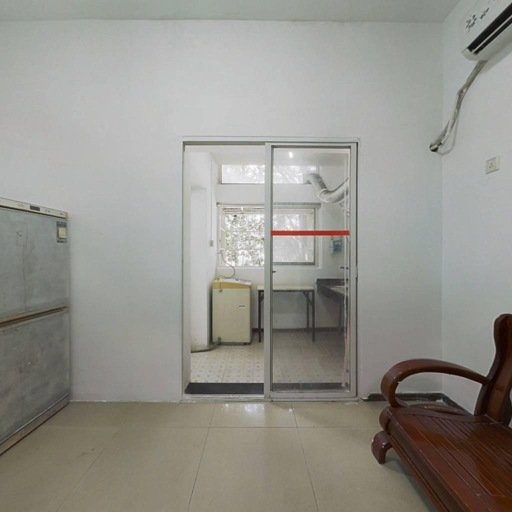 单价仅售4320元/平米的小区房 物业费约6毛创业乐园