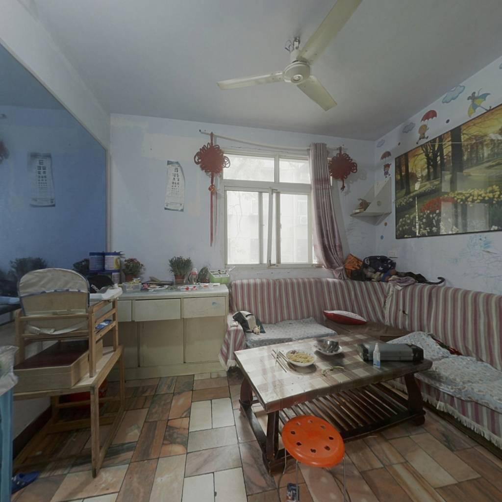 整租·郑州热电厂家属院 3室1厅 南