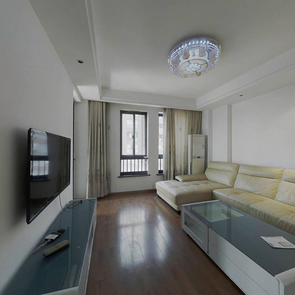 房子户型方正,楼层好,位置好,采光好,无遮挡