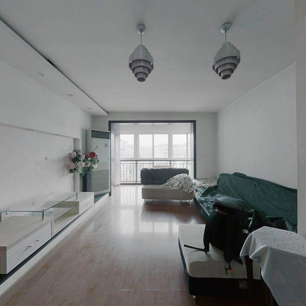 中海城市花园 房东诚心出售 看房需预约
