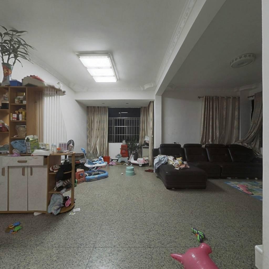 城丰路 3室2厅 南